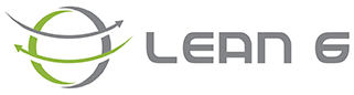 Image of Lean 6 logo